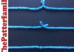 3 Great And Simple Techniques To Join A New Ball of Yarn