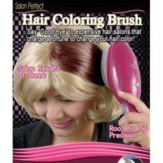 Perie profesionala pentru vopsit parul, dintr-o miscare aplica vopseaua uniform si in profunzime Your Hair, Salons, Hair Color, Tips, Lounges, Haircolor, Hair Dye, Hair Coloring, Counseling