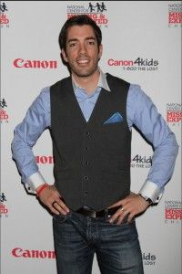 1000 images about drew scott on pinterest drew scott for How tall are the property brothers