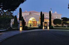 Beautiful house #ForSale in #Vilamoura #Portugal | Belle maison #AVendre Proche #mer