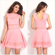 Find More Dresses Information about 2014 New European Summer women dress Translucent Sleeveless A line thin waist Slim package hip nightclub Sexy dress,High Quality Dresses from Scool Team on Aliexpress.com