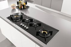 HG1145AD Pro Series Gas Cooktop - Asko Appliances