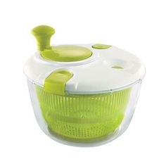 Salad Spinner now featured on Fab.