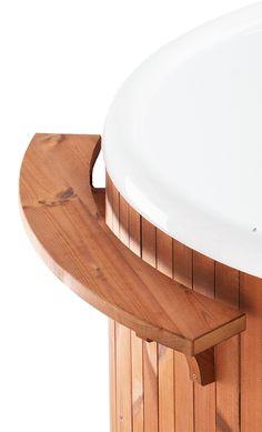 Accessoires - Bubbelsysteem, reinigingssysteem, waterverwarming, afdekking - Skargards Hot Tubs