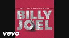 Billy Joel ~ She's Got a Way (Audio)
