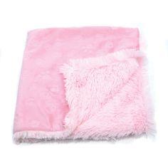 Sweet Dreams Blankie — Pink