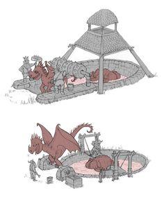 How to Train Your Dragon 2,Iuri Lioi