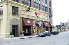Hard Rock, Boston. Massachusetts