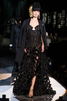 DSquared2 AUTUMN/WINTER 2013-14 READY-TO-WEAR Milan