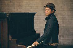 Bruno Mars is a hit machine :)