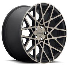 Rotiform Wheels R111 BLQ MBD-Black Mach DDT 18x9.5 5x112 25 offset 66.5 hub Rotiform Wheels http://www.amazon.com/dp/B014U3YYC2/ref=cm_sw_r_pi_dp_zB55vb0MV5RQN