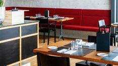 Best of «Züri isst»! Die Restaurants 2020   GaultMillau – Channel Palak Paneer, Zurich, Restaurants, Conference Room, Channel, Table, Home Decor, Perfect Boiled Egg, Peruvian Cuisine