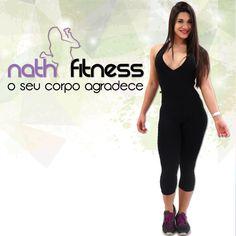 Venha ser uma revendedora Nath Fitness, e ter lucro garantido. Não deixe de fazer seu cadastro!!! http://www.nathfitness.com.br/loja/