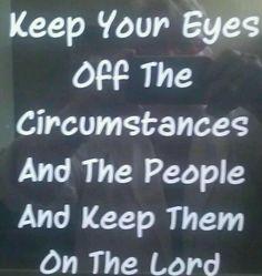 One of my favorite sayings!!