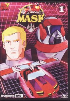 Mask - this was a neat concept.