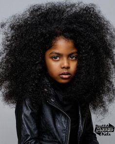 Chloe - 5 Years • Caribbean (Trinidadian) & African American♥️ FOLLOW @BEAUTIFULMIXEDKIDS http://instagram.com/beautifulmixedkids