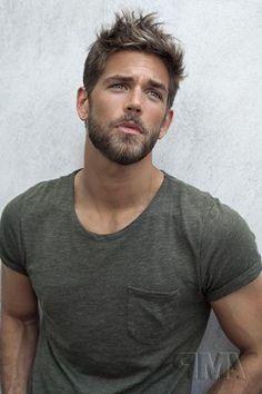 My Ben Handsome Man Beautiful Men New Men Hairstyles Cool Hairstyles For Men, Haircuts For Men, Men's Hairstyles, Hairstyle Men, Men's Haircuts, Hairstyle Wedding, Hair And Beard Styles, Short Hair Styles, Men Short Hair