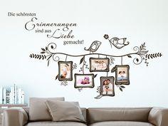 Das Wandtattoo Fotorahmen Schöne... hier bestellen. ✓ Große Auswahl | Top Qualität | schnelle Lieferung | kostenloser Versand (D) bei Wandtattoos.de.
