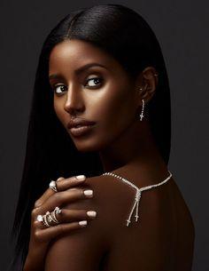 melanin hue goddess