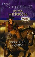 """Read """"Certified Cowboy"""" by Rita Herron available from Rakuten Kobo. After a successful career as a Texas rodeo champ, Johnny Long quit living on the wild side. Now he was devoted to a caus. Book Series, Book 1, This Book, Used Books, Books To Read, My Books, Free Novels, In Her Eyes, Mystery Books"""