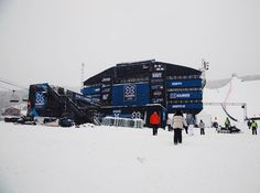 The #xgames are in full swing! Who is watching? I sure am