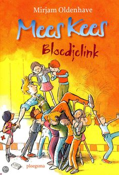 bol.com   Mees Kees Bloedjelink, Mirjam Oldenhave   Boeken