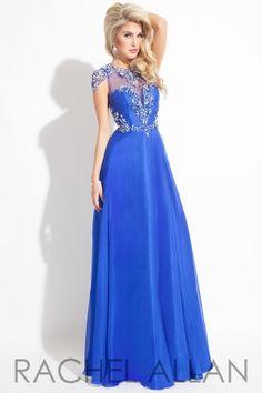 Prom Dresses | RACHEL ALLAN | Style - 6842