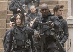 The Hunger Games could become a reality