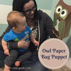 Little Owl Lost — Cute Kids Reading Books