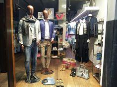 Escaparte primavera/verano en IPE moda Santander