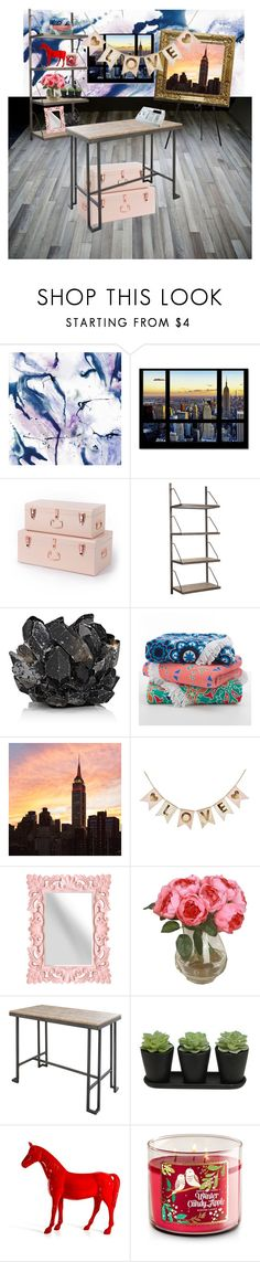 """""""🎈Shop Of Things For The House Outfit🎈"""" by puddingis ❤ liked on Polyvore featuring interior, interiors, interior design, home, home decor, interior decorating, WALL, Aidan Gray and McCoy Design"""