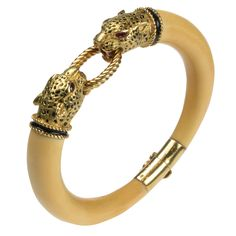 Shop diamond and gold bangles and other vintage and antique bracelets from the world's best jewelry dealers. Antique Bracelets, Antique Jewelry, Bangle Bracelets, Vintage Jewelry, Jade Jewelry, Silver Jewelry, Jewelry Accessories, Jewelry Design, Van Cleef And Arpels Jewelry