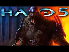 Halo 5: Guardians - Could Brutes Return in Halo 5?