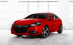 2014 Dodge Dart Makes 2.4L I-4 Volume Engine, Dual-Clutch on Aero - Motor Trend WOT