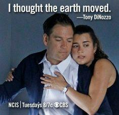 #NCIS - #TonyDiNozzo