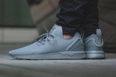 adidas ZX Flux Adv Black Sneaker