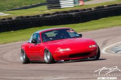 Mazda Mx5 Mk1 Coilover Review