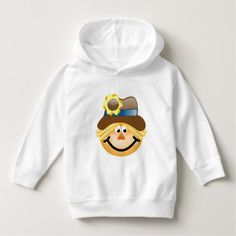 Autumn Toddler Pullover Hoodie - toddler pullover gifts gift idea kids