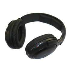 The wireless headphones for computers bluetooth technology has additionally now become a standard for high speed, short range, wireless hookup and there are now many more concurrence of suppliers doing the devices. More manufacturers mean more competition, and more competition gives more choice and drives the prices down. Find the right #wirelessheadphones at the right price on this website store… http://www.wirelessheadphonesforcomputers.com