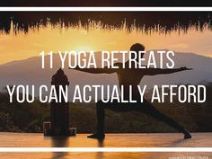 Think there's no way you can swing a luxe yoga getaway? Then you haven't seen these retreats. We did the research and found 11 trips that will cost you $250 per day—or a lot less. Stop dreaming and start booking your yoga vacation to Utah's Red Rocks or Portugal's cliffy coastline.