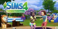 Les Sims 4 Kit d'Objets Bambins : Live Broadcast ce vendredi le 18 Août << The Daily Sims