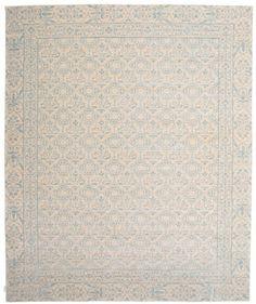 Lincoln - Blå teppe 250x300