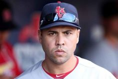 Carlos Beltran is the newest player of the New York Yankees. The New York Yankees are dead serious to be one of the top contenders in the next Major League . Baseball Season, Baseball Hats, Carlos Beltran, Buy Concert Tickets, Major League, New York Yankees, Cardinals, Sports News, Lineup