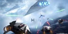 Sony ha aprovechado el evento de PlayStation VR en la GDC 2016 para anunciar la que la experiencia Star Wars Battlefront será llevada a la realidad virtual de PS4. Ayer se dio a conocer que DICE y Lucasfilms están tras una experiencia en realidad virtual de Star... #dice #playstation4 #vrstarwars