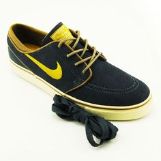 Nike Zoom Stefan Janoski Shoes in stock at SPoT Skate Shop. LOVE.