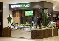 sumo salad - Google Search