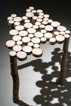 More tree table