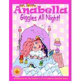 Anabella Giggles All Night! (Paperback)By Nev Nickelz