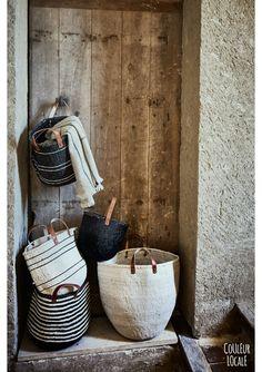 Kiondo Baskets