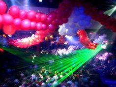 Ibiza (Club Side) Amnesia